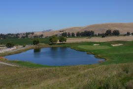 Poppy Ridge Gold Course. Photo GTKNJ (CC)