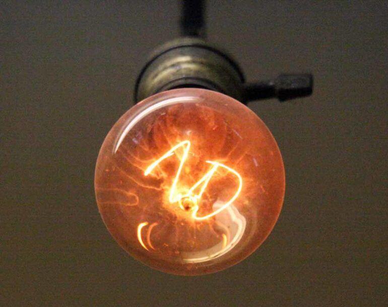 Livermore: Home of the longest burning light bulb | Visit Tri-Valley:Livermore Centennial Light Bulb,Lighting
