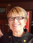 Judy Ashworth