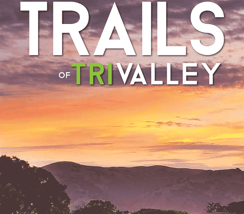 Trails of Tri-Valley