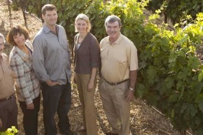 National Chardonnay Day at Wente
