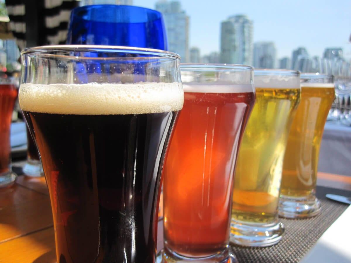 Beer Tasting 101