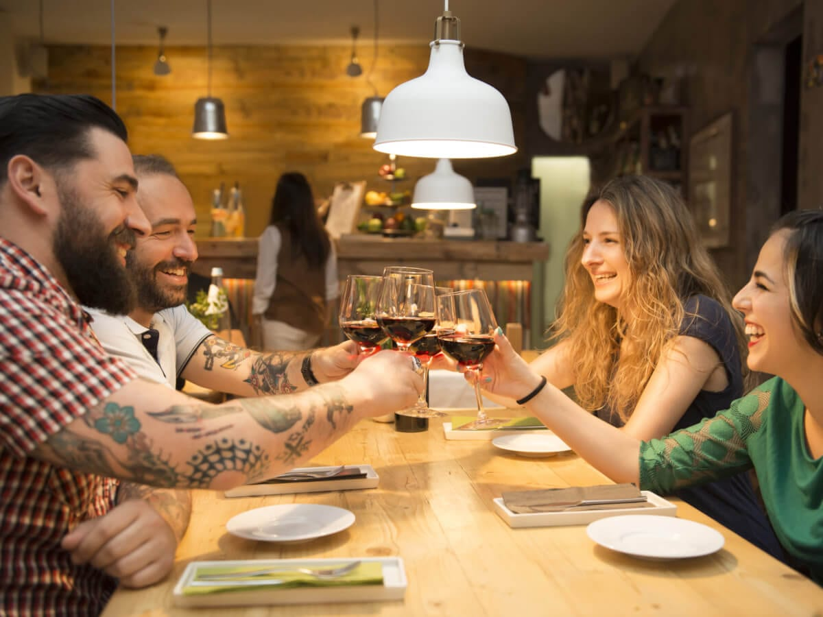 7 Reasons You Shouldn't Save the Good Wine for Company