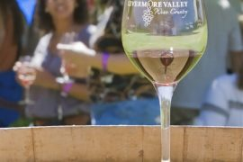 Livermore wine glass