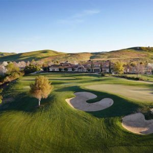 Dublin Ranch Golf Course