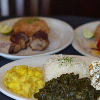 Aryana afghan cuisine visit tri valley for Aryana afghan cuisine