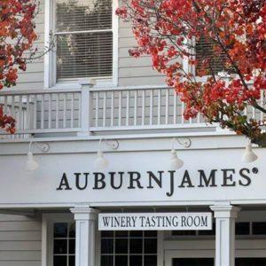 Auburn James Winery
