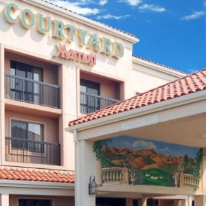 Courtyard By Marriott – Livermore