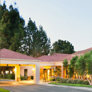 Courtyard by Marriott – Pleasanton