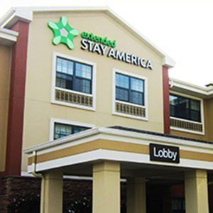 Extended Stay America – Livermore