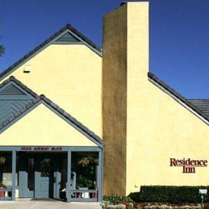Residence Inn by Marriott – Livermore/Pleasanton