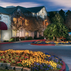 Residence Inn by Marriott – Pleasanton
