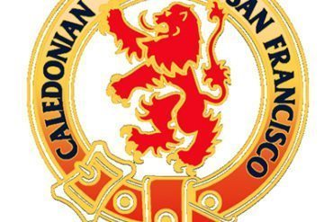 caledonian club logo
