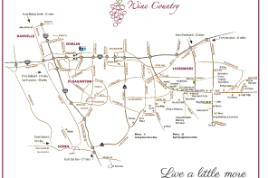 Congratulations, Livermore Valley Wineries!