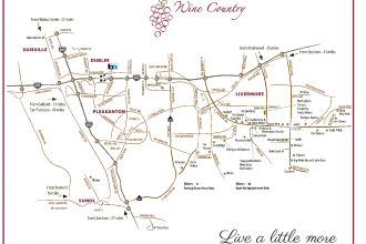 Livermore Valley Wines