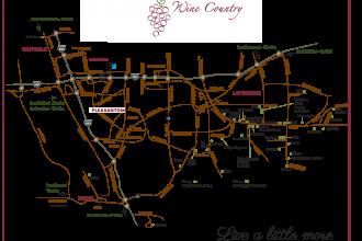 Livermore Valley Wines