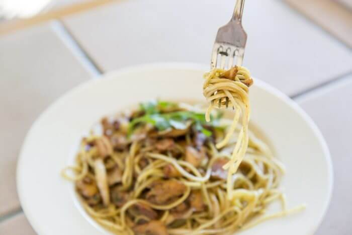 Lessons from California Restaurant Month