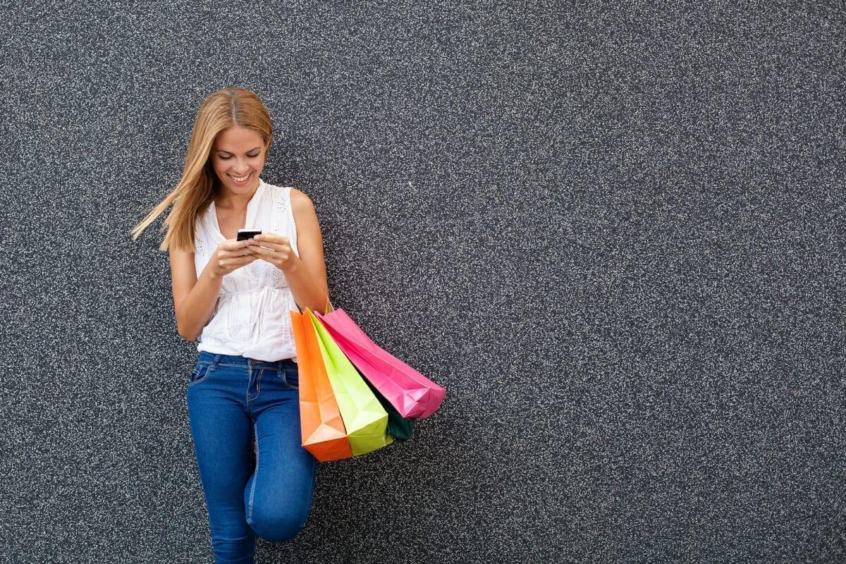 Shop-a-holic Quiz
