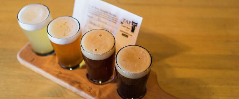 Hop Aboard: Tri-Valley Beer Trail