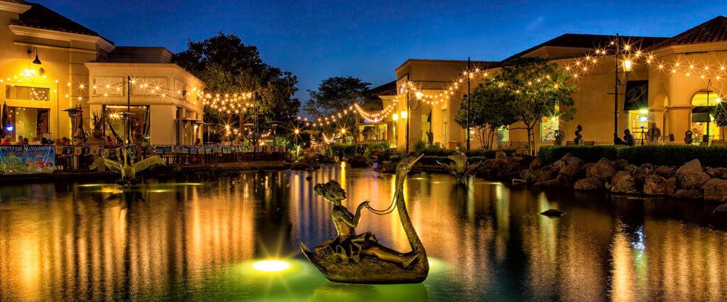 Blackhawk Plaza - Danville CA - VisitTriValley