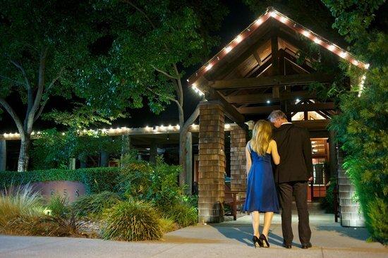 Bridges Restaurant - Danville CA - VisitTriValley