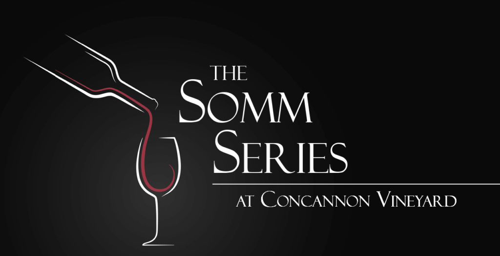 Concannon Vineyard - Somm Series - VisitTriValley