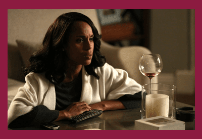 "Becoming Olivia Pope's Gladiator: 4 Red Wines to ""Fix"" On"