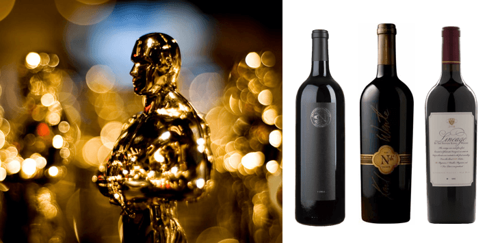 3 Tri-Valley Wines to Help You Enjoy the Oscars