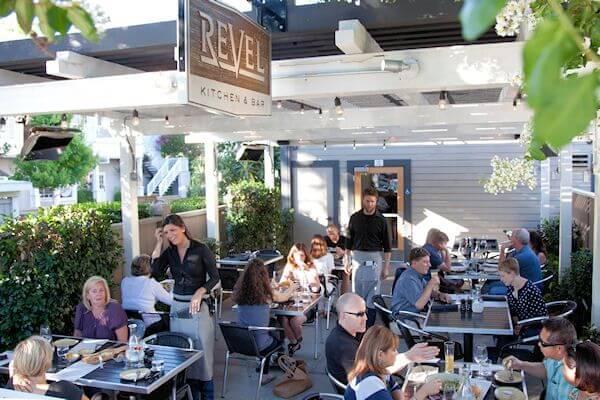 Revel Kitchen & Bar - Danville CA - VisitTriValley