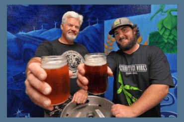 Meet Tri-Valley Brewers