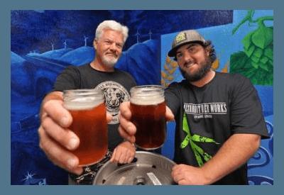 Meet Tri-Valley Brewers