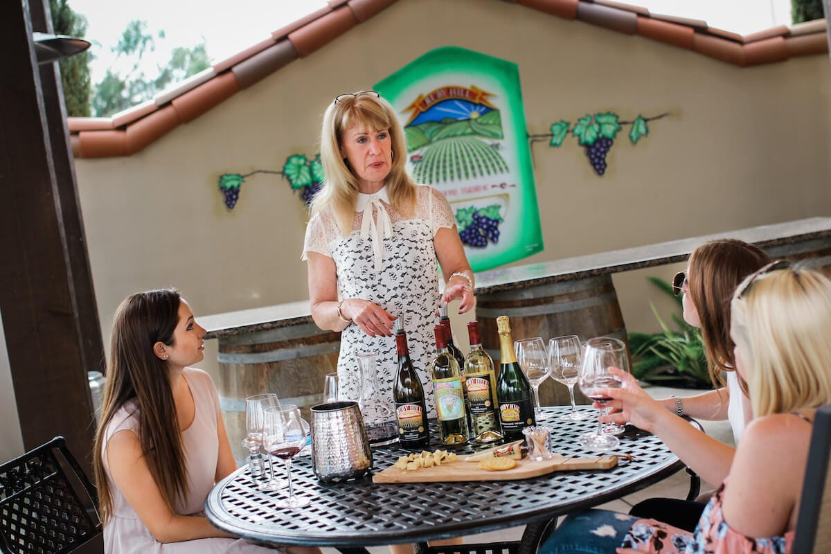 6 Things To Do in SF Bay Area: Ruby Hill Winemaker Shares