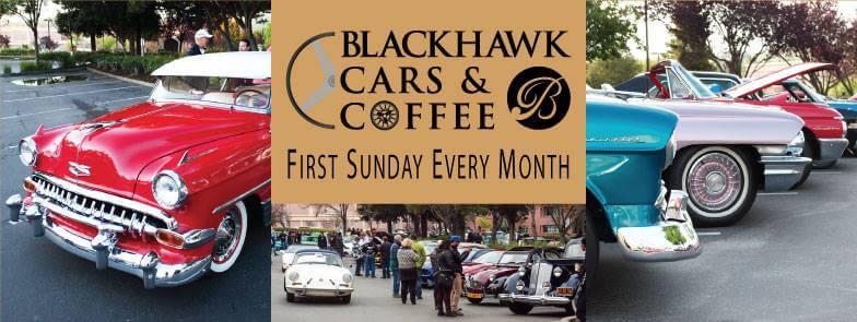 Blackhawk Cars N Coffee July