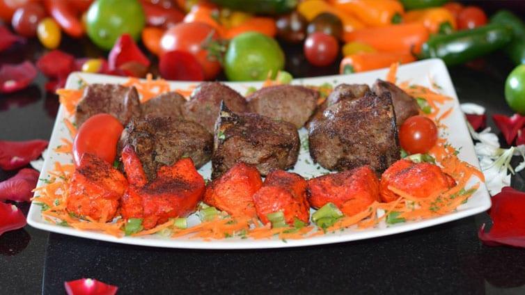 Aryana afghan cuisine for Aryana afghan cuisine