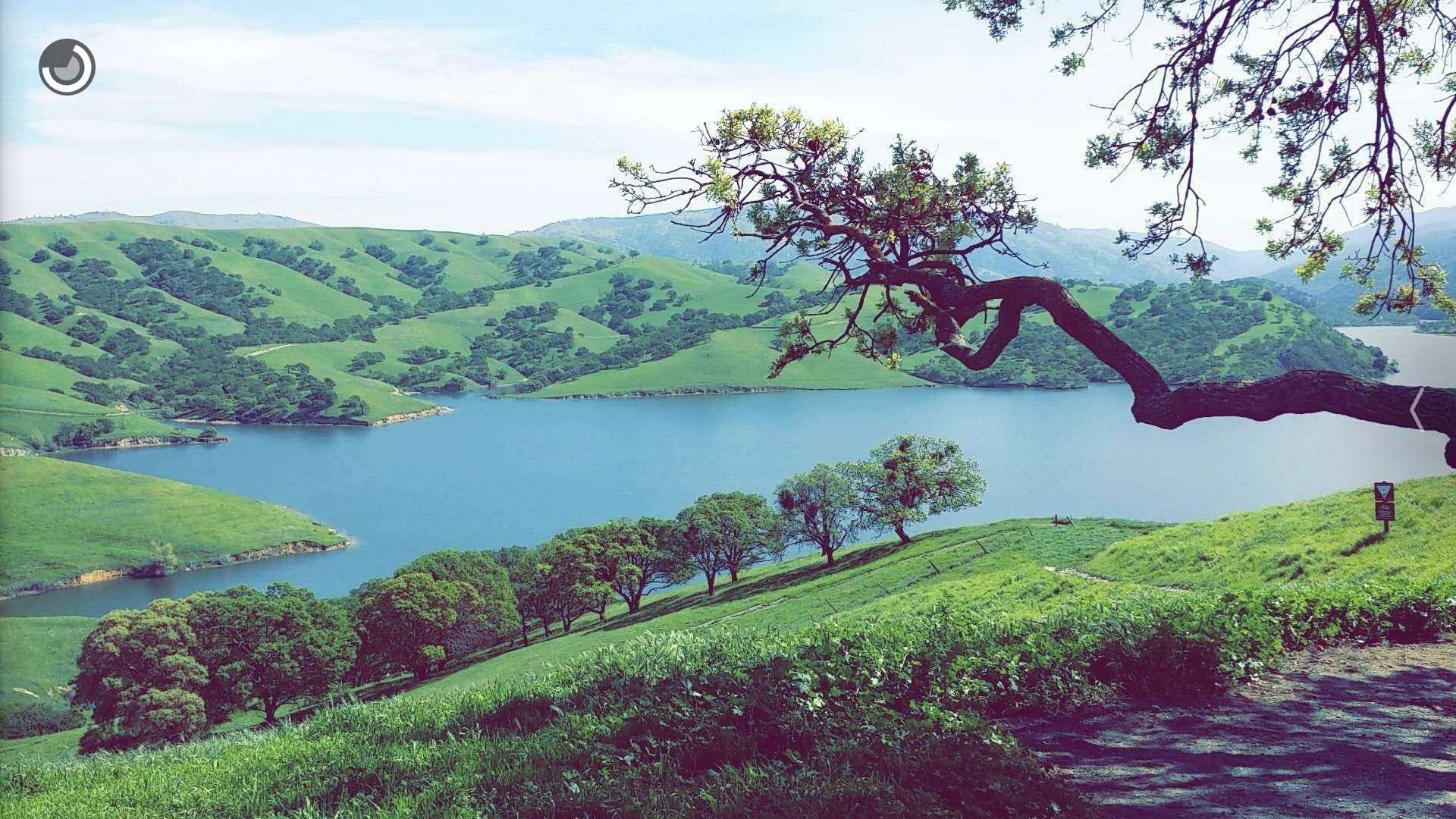 Del Valle Regional Park - Visit Tri-Valley