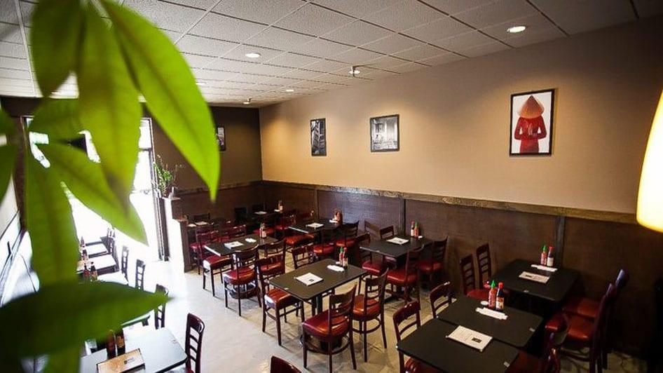 Pho Restaurant Pleasanton Ca