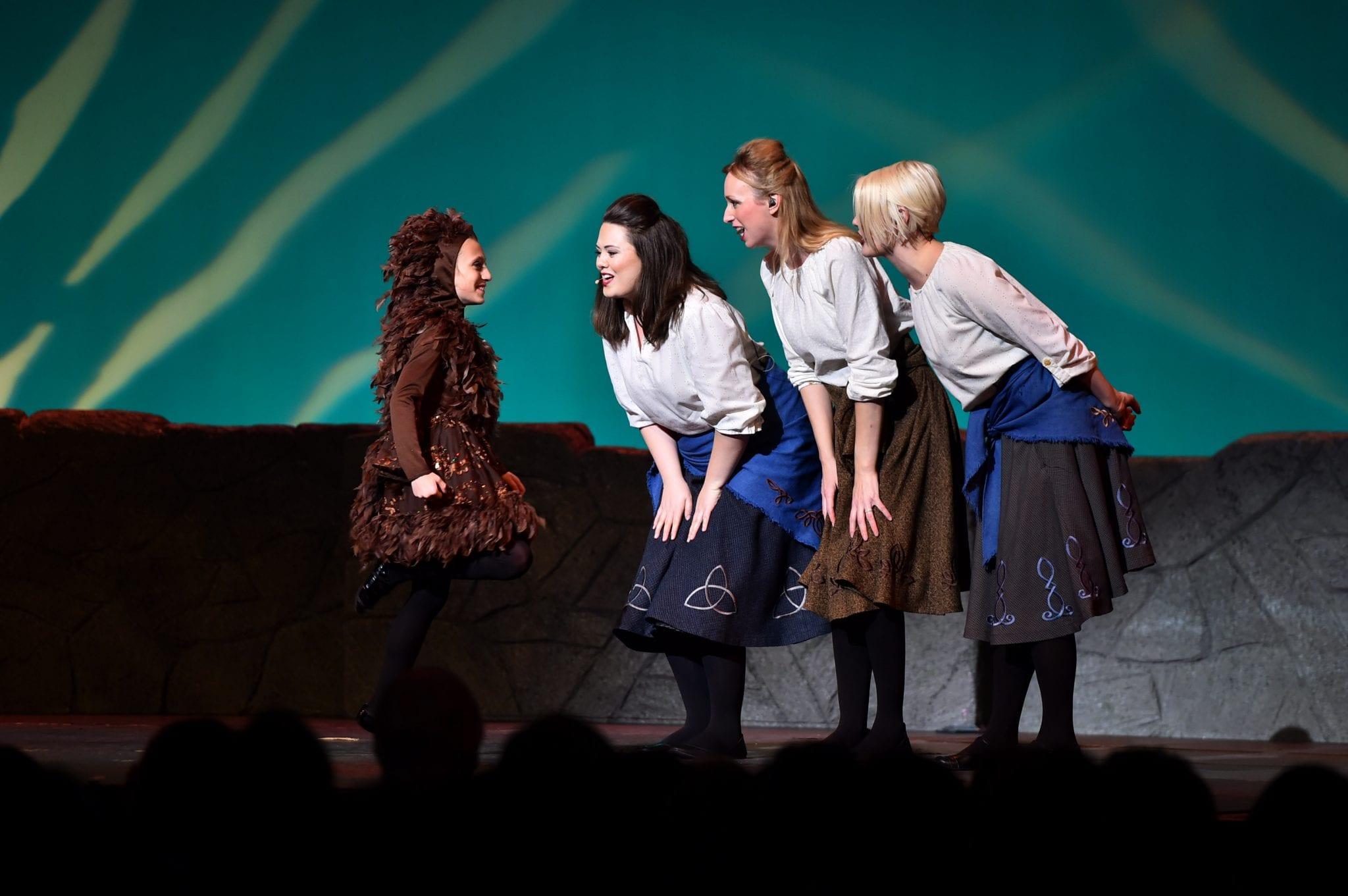 AN IRISH CHRISTMAS at the Bankhead Theater - Visit Tri-Valley