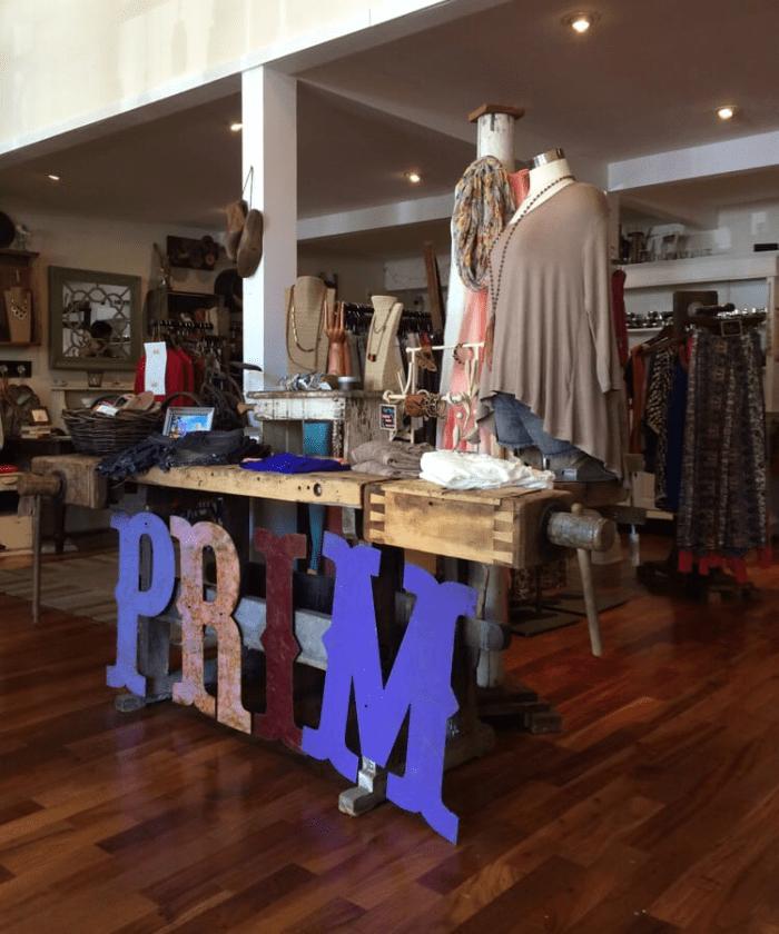 Prim Boutique, Pleasanton