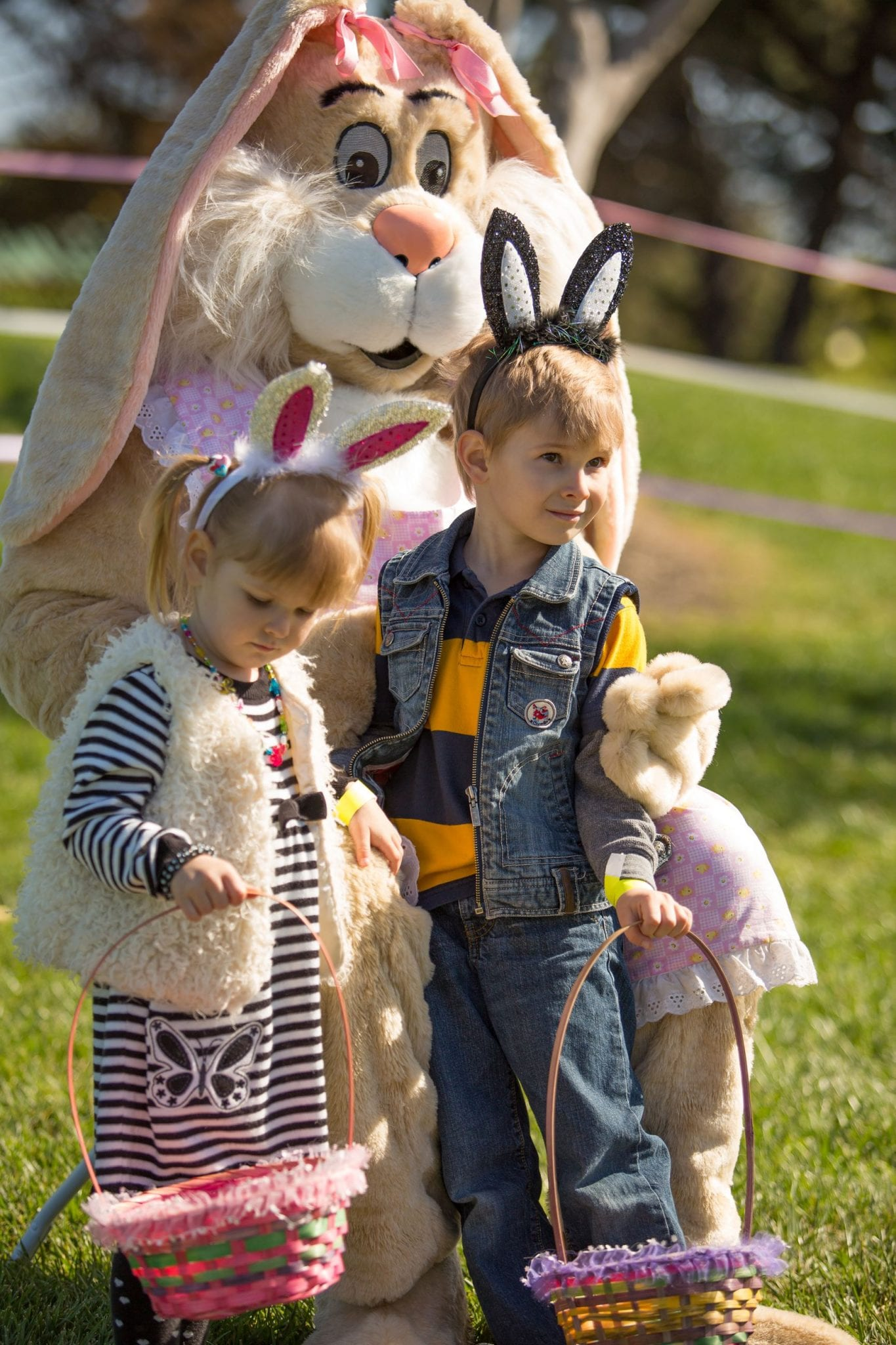 Tri-Valley Easter Events