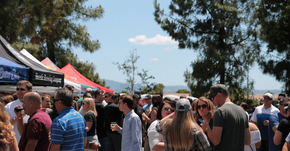 Livermore Valley Craft Beer Festival Giveaway
