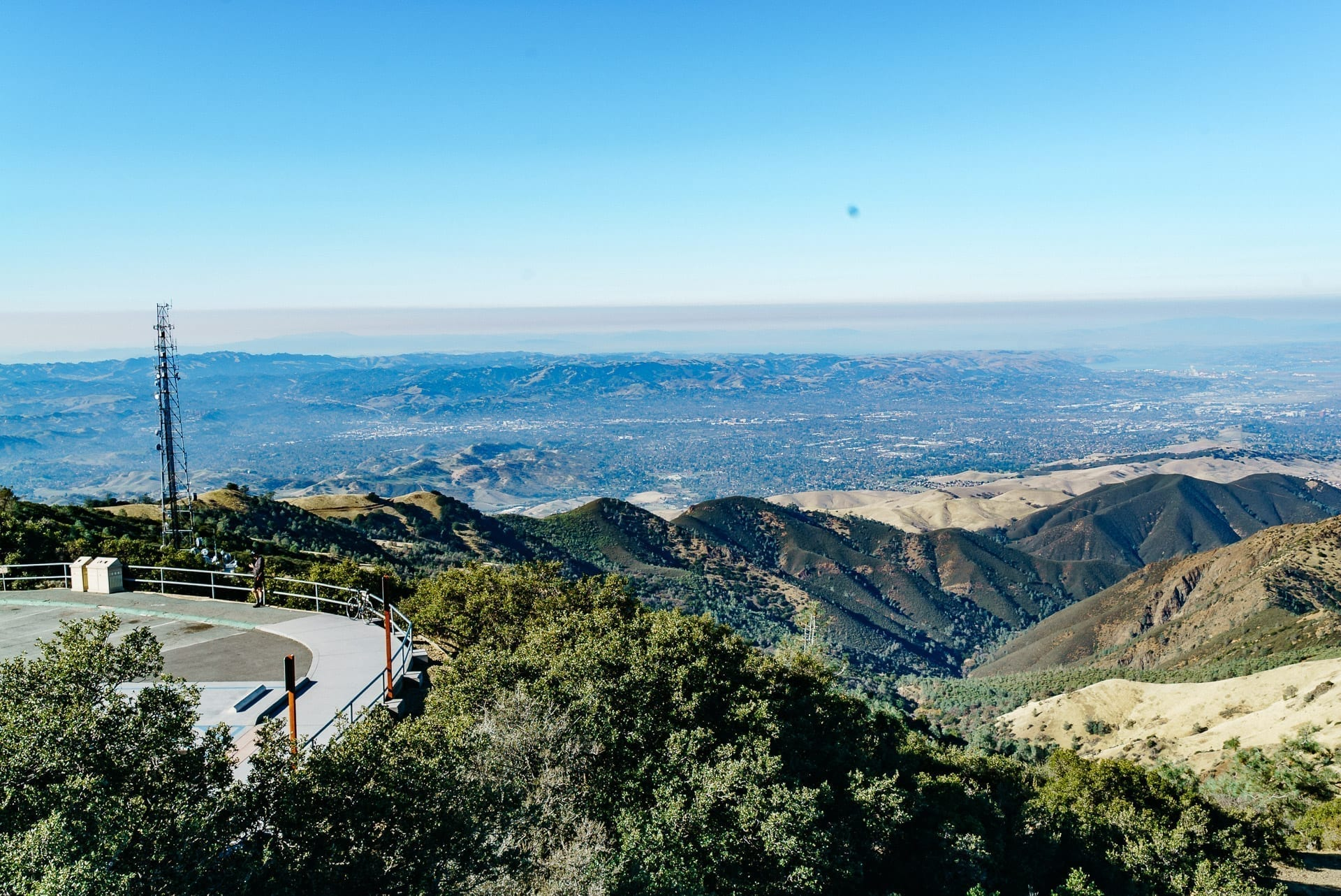 Day Tripping Mount Diablo