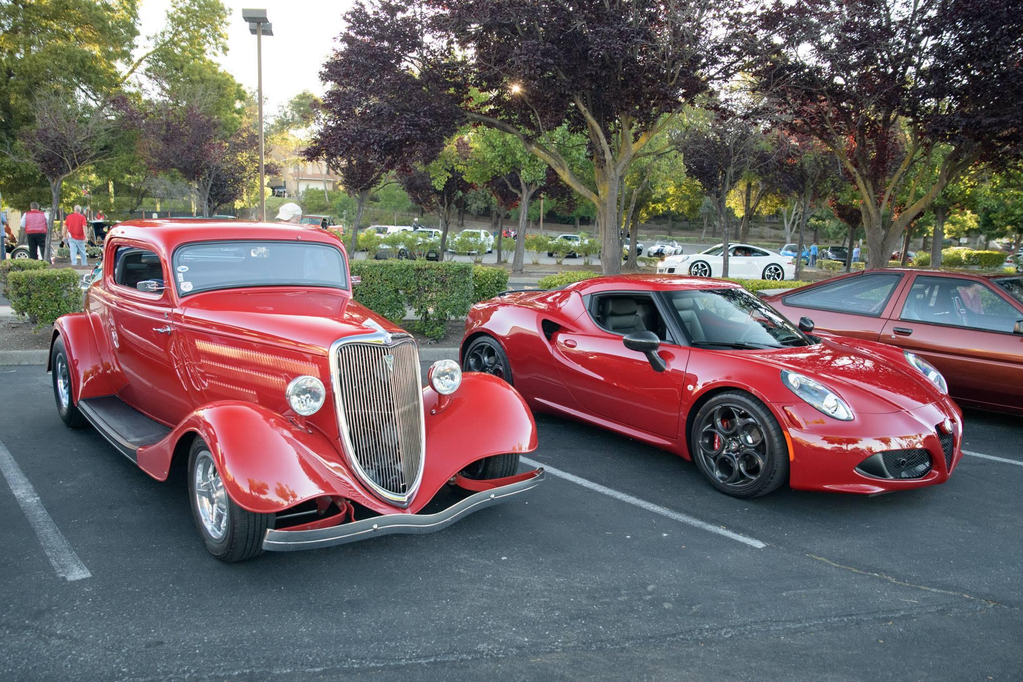 Blackhawk Car Museum >> Father S Day Car Show At Blackhawk Museum Visit Tri Valley