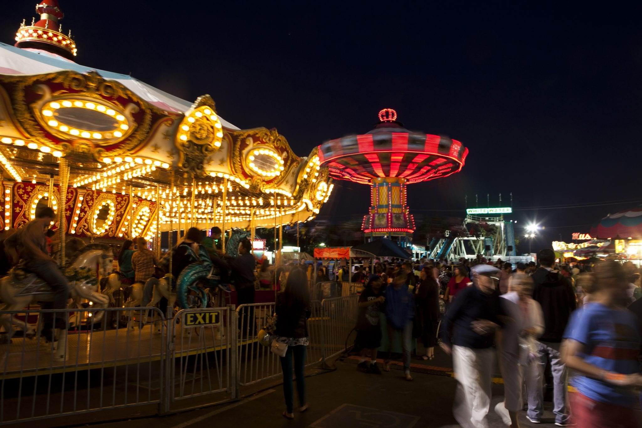 Alameda County Fair Schedule