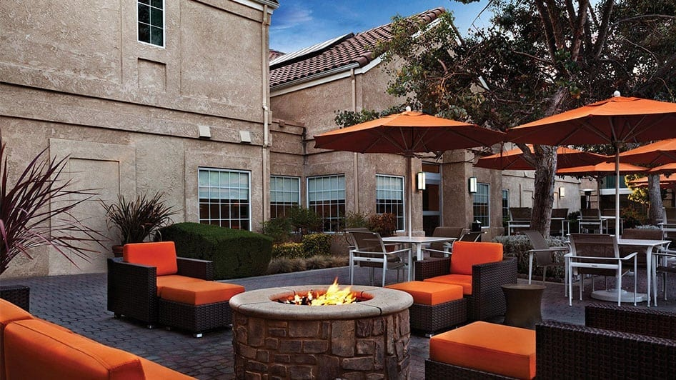 Hyatt House Pleasanton - Visit Tri-Valley