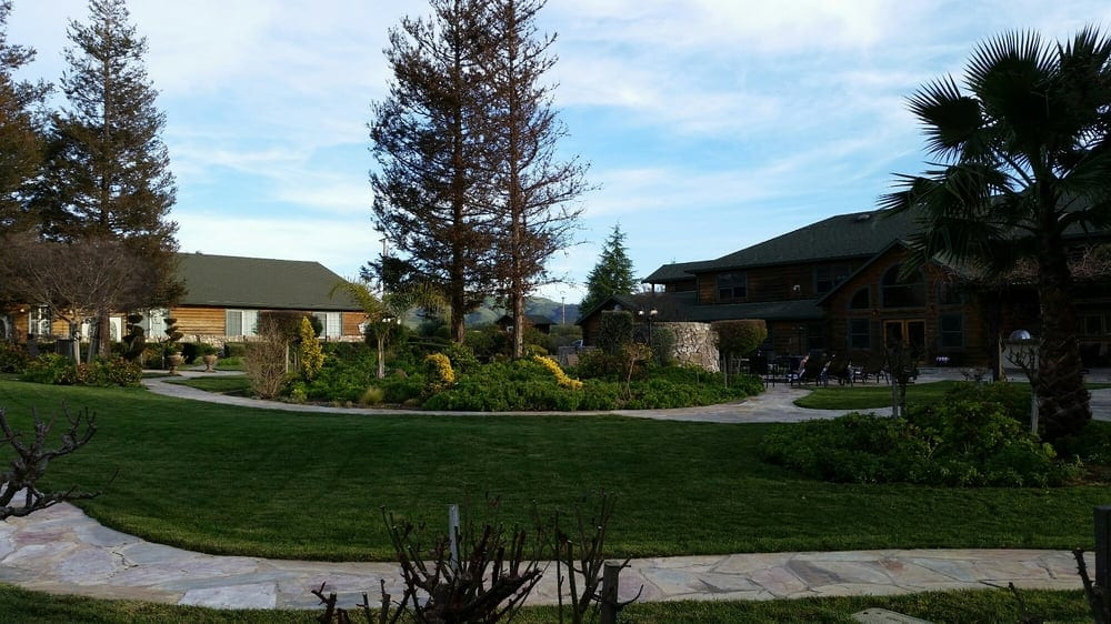 Livermore Hotels
