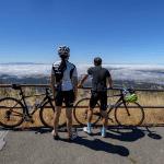 Mt. Diablo Summit Views in Danville, CA
