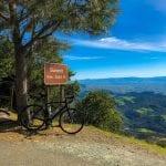 Mt. Diablo State Park Summit