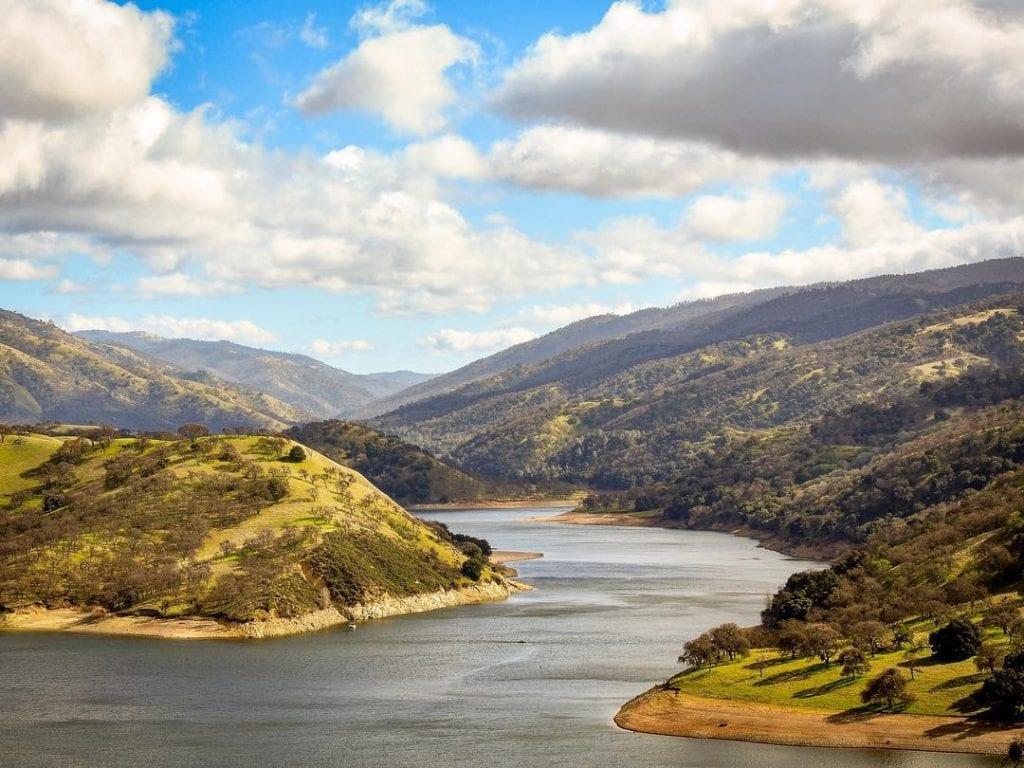 Photo of Lake Del Valle in Livermore, CA
