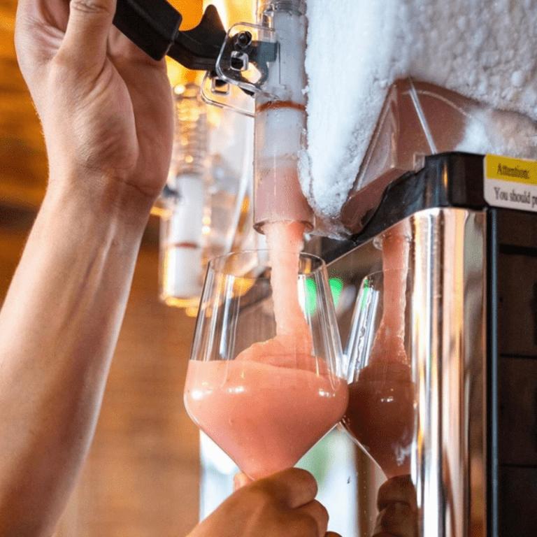 Beer Baron Pleasanton Frose