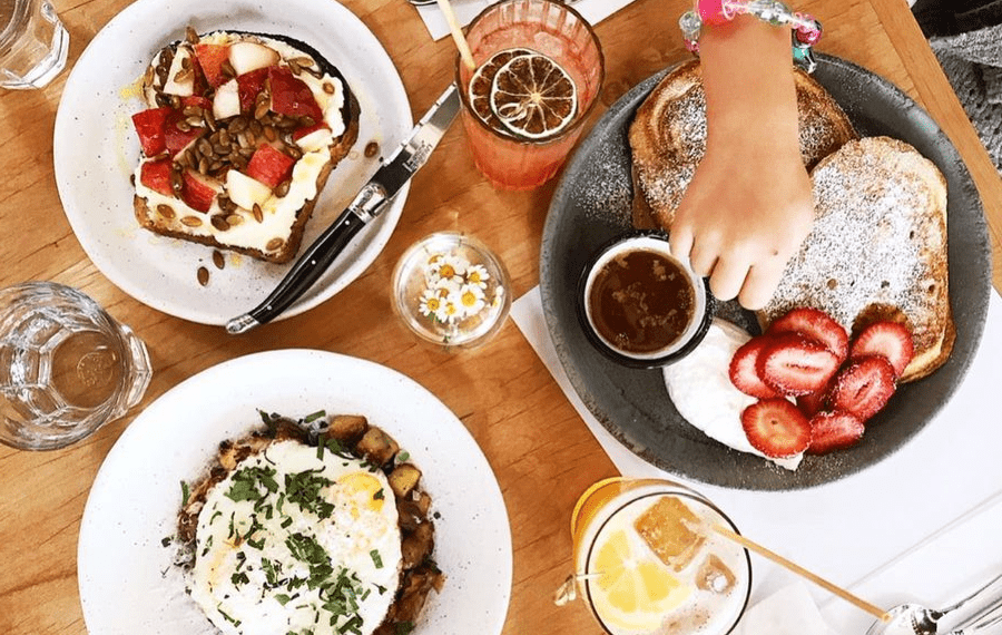 The Best Brunch in the Tri-Valley